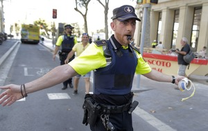 What we know so far about the terror attack in Barcelona