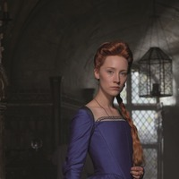 First look at Saoirse Ronan in title role in Mary, Queen Of Scots