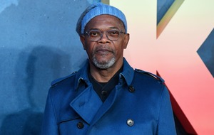 Samuel L Jackson: I would like to do a rom com