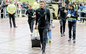 Craig Gordon urges Celtic to finish off Champions League mission