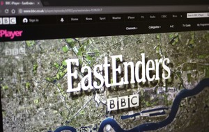 EastEnders enjoys stellar month on BBC iPlayer