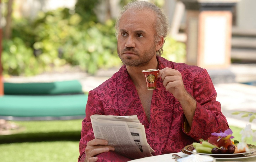 American Crime Story about Versace murder to air on BBC Two - The ... 5e873099c53c3