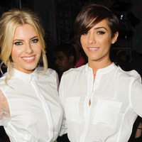 Frankie Bridge says Mollie King is 'panicking' over Strictly routines