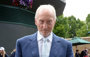Charles Dance to perform Aaron Copland's Lincoln Portrait