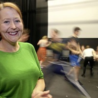 Packing a theatrical punch: Bruiser celebrate 20 years of drama