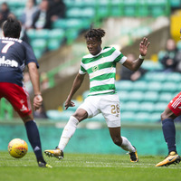 Stuart Armstrong pens new Celtic contract until summer 2019
