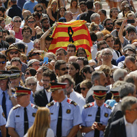 Barcelona and Cambrils terror attacks leave 14 dead
