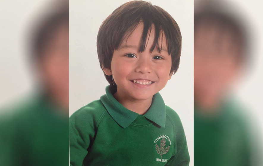 British child reported missing after Barcelona attack