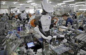 Smart Factories – Is this the next step for our local manufacturers?