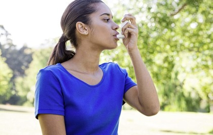 Wheezy does it: how to cope with seasonal asthma flare-ups
