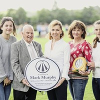 Family of tragic scout master Mark Murphy raise £6,000 to place defibrillators at parks across Belfast