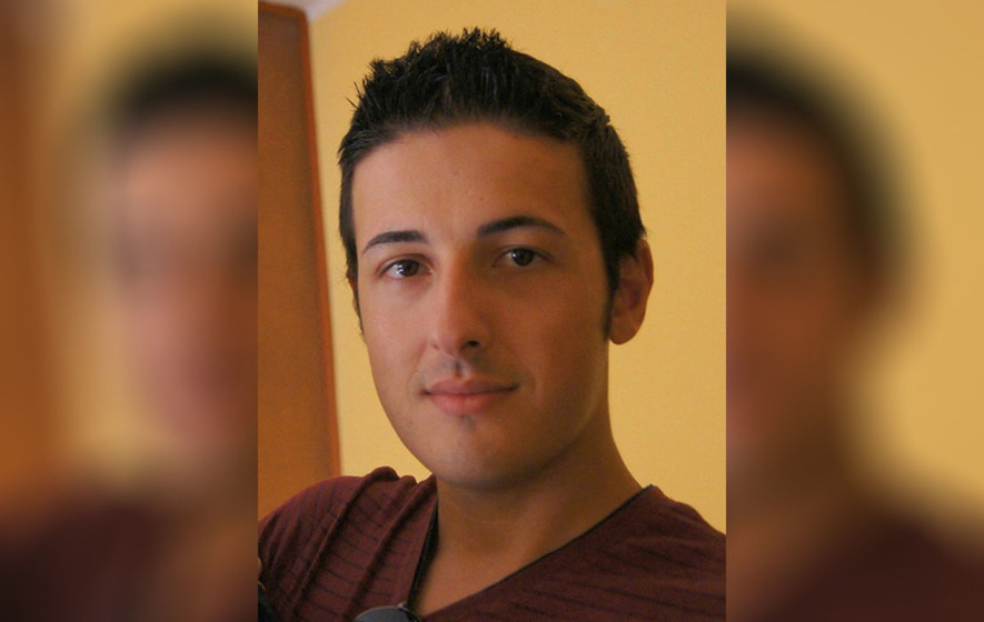Italian man named as victim of Barcelona attack