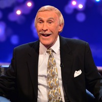 Claudia Winkleman leads tributes to 'King of TV' Sir Bruce Forsyth