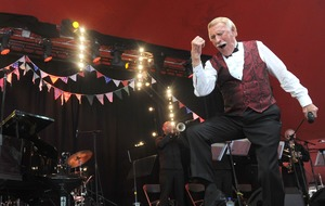 Didn't he do well? Some of Sir Bruce's most famous catchphrases