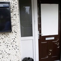 Paramilitary attack in Antrim `is second time young family have been targeted'