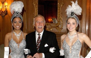 10 facts you did not know about Bruce Forsyth