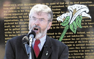 Malachi O'Doherty on how SF leader Gerry Adams has played the long game