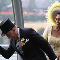In pictures: The life and times of Sir Bruce Forsyth