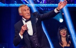 Arlene Phillips leads Strictly team tributes to 'indestructible titan' Sir Bruce