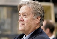 Steve Bannon, chief White House strategist, removed from role