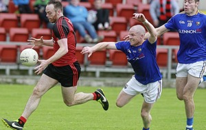 Warrenpoint face Downpatrick in Down SFC eye-catcher