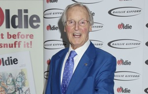 Sir Bruce was the best performer UK has ever produced – Nicholas Parsons