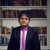 12-year-old Rahul sweeps away competition to be crowned Child Genius champion