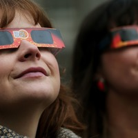 5 ways to watch the solar eclipse without risking eye damage