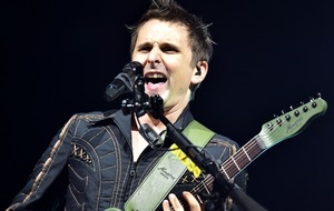 Muse revisit rarely-played songs for intimate charity gig