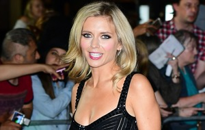 Rachel Riley still feels like the 'new girl' on Countdown