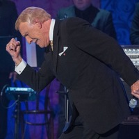 Sir Bruce Forsyth repeat beats Child Genius final in the ratings