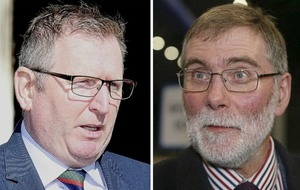 UUP and DUP reps attend fewest flags commission meetings