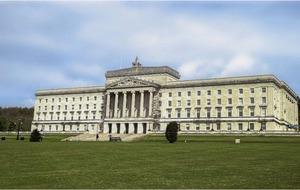 Stormont's Civic Society Panel paid £3,600 for four meetings