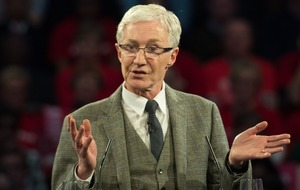 Paul O'Grady 'marries partner in secret wedding'