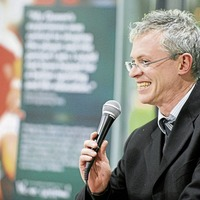 Joe Brolly reveals dissident republican abuse after his GAA team played PSNI
