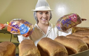 Leading NI bakery introduces low-calorie bread range