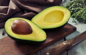 Another reason avocados are the best: the seed husks are full of useful chemicals