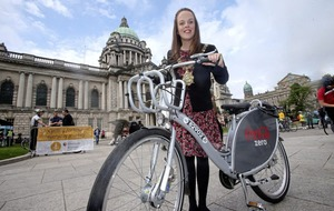 20 Questions on Health & Fitness: Belfast Lord Mayor Nuala McAllister