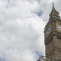 The entirely unofficial Big Ben Clock is still bonging on Twitter
