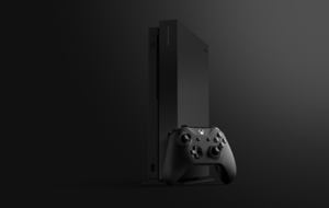 Microsoft unveils the Xbox One X Project Scorpio Edition and opens pre-orders