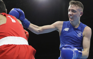 Funding system needs to be overhauled for sake of boxers says Rio Olympian Brendan Irvine