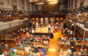 Ulster Championships could be set for return to Ulster Hall after six years