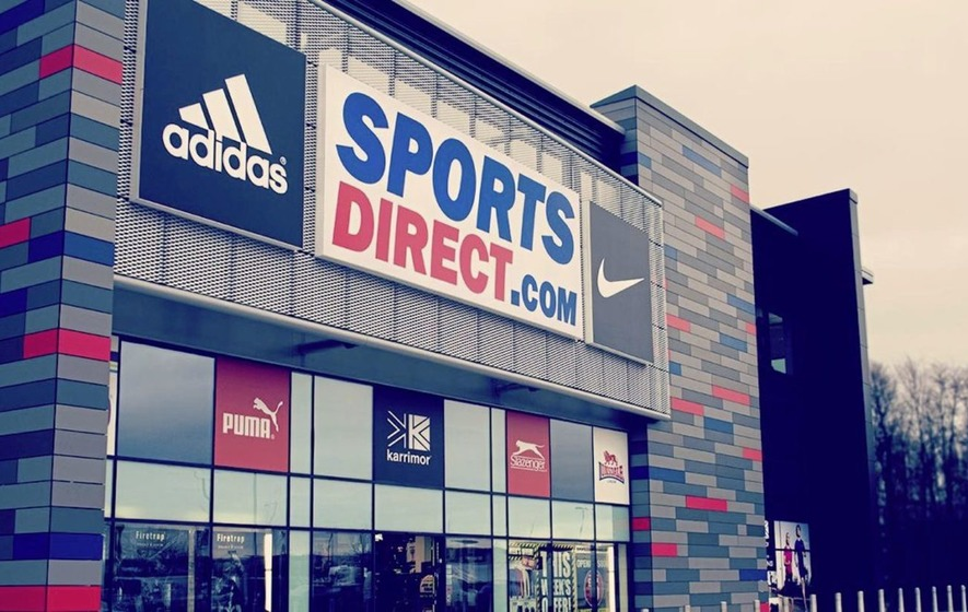 Sports Direct To Open New Flagship Store In Downpatrick