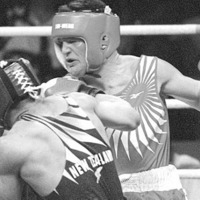 In The Irish News - Aug 22 1997: Cathal O'Grady and Damaen Kelly to make pro boxing debuts