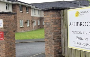 Seanin Graham: Health watchdog finally acts on care failings with swift closure of dire Ashbrooke nursing home