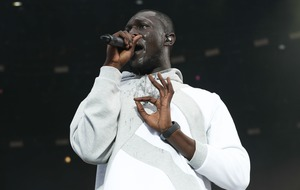 Mum thanks 'generous' Stormzy after Shut Up singalong clip goes viral