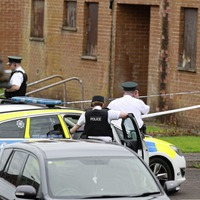 Post-mortems due today for two men found dead lying side-by-side in Ballymena