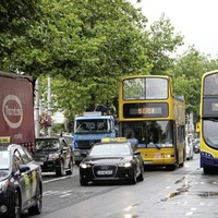 Dublin traffic restrictions shave 40% off bus journey times