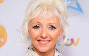 Debbie McGee, Jonnie Peacock and Alexandra Burke complete Strictly line-up