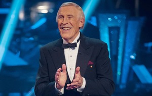 Sir Bruce Forsyth's family say their hearts are 'broken' after star's death